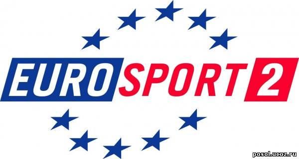 телепрограмма евроспорт 1 и 2 на сегодня
